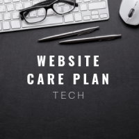 Care Plan and Maintenance Tech