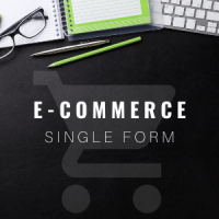 ecommerce 5 products